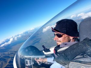 airplaine pilot