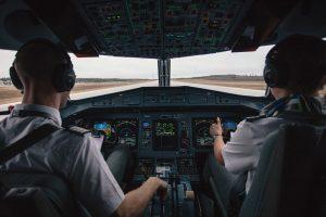 flight training for pilots
