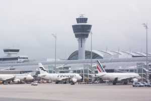 Worst Airports, According to Pilots