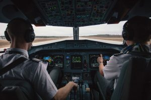 flight training for pilots